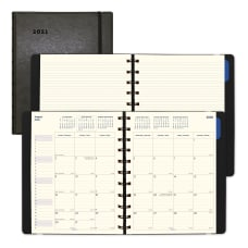 Filofax 17 Month Monthly Planner 8