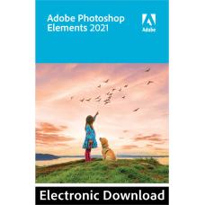 Adobe Photoshop Elements 2021 Mac