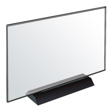 Azar Displays Acrylic Frame Sign Holders