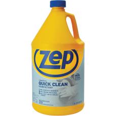 Zep Quick Clean Disinfectant Fresh Scent