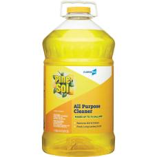 Clorox Pine Sol All Purpose Cleaner