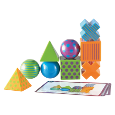 Learning Resources Mental Blox Activity Game