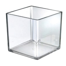 Azar Displays Deluxe Cube Bins 7