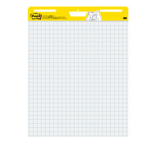 Post it Super Sticky Easel Pad