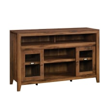 Sauder Dakota Pass Entertainment Credenza For