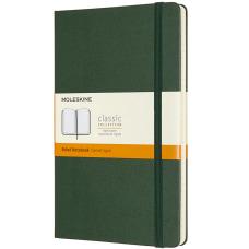 Moleskine Classic Hard Cover Notebook 5