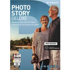 MAGIX Photostory Deluxe 2020 Windows