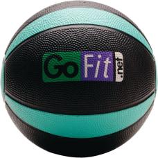 GoFit Medicine Ball
