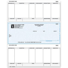 Custom Laser Accounts Payable Checks For
