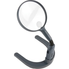 Carson MagniLamp Magnifier