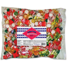 Mayfair Assorted Candy Bag Grape Cherry