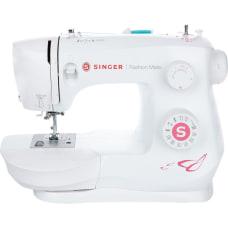 Singer 3333 Fashion Mate Electric Sewing