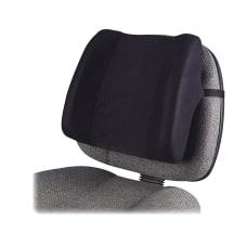 Fellowes High Profile Backrest 12 H