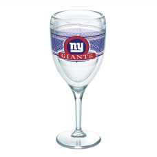 Tervis NFL Select Wine Glass 9