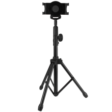 StarTechcom Adjustable Tablet Tripod Stand For
