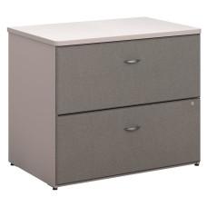 Bush Business Furniture Office Advantage Lateral