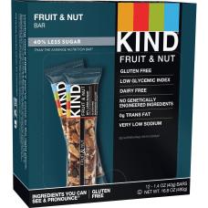 KIND Fruit Nut Delight Bar 14