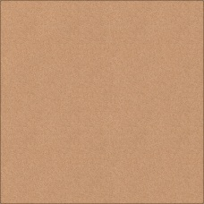 U Brands Frameless Cork Canvas Bulletin