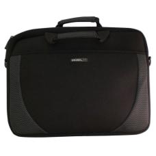 Targus 17 Laptop Slipcase BlackBlue
