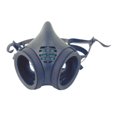 3M 8000 Series Facepiece Small