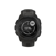 Garmin Instinct Smart Watch Wrist Touchscreen