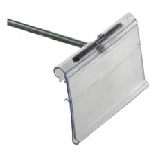 Azar Displays Flip Scan Paper Label