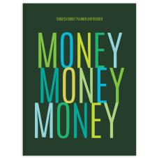 TF Publishing Open Dated Money Budget