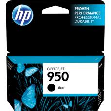 HP 950 Black Ink Cartridge CN049AN