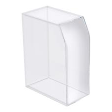 Azar Displays Acrylic Desktop MagazineFile Holder