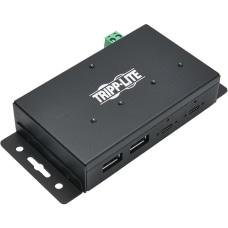 Tripp Lite USB Hub 4 Port