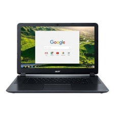 Acer Chromebook 15 Refurbished Laptop 156