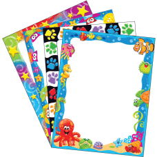 Trend Copy Multipurpose Paper Multicolor Letter