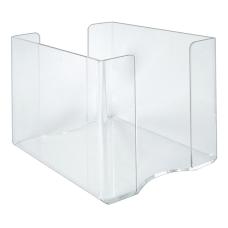 Azar Displays Acrylic Paper Ream Holder