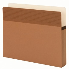 Smead Easy Grip Pockets 3 12