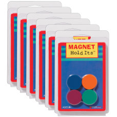 Dowling Magnets Ceramic Disc Magnets 1
