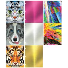 Kittrich Fashion Foil Portfolio 8 12