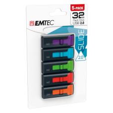 EMTEC C450 USB 20 Flash Drive