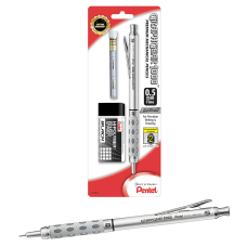 Pentel Graph Gear 1000 Mechanical Pencil