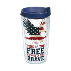 Tervis Home Of The Free Tumbler