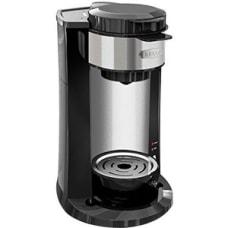 Bella DualBrew Single Serve Coffee Maker