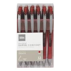 Office Depot Brand Super Comfort Grip