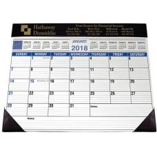 Giant 12 Month Desk Calendar 22