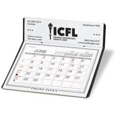 Valoy Desk Calendar