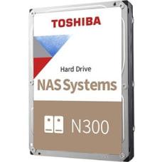 Toshiba N300 HDWG11AXZSTA 10 TB Hard