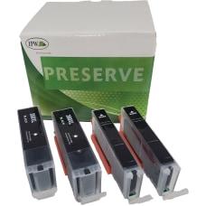 IPW Preserve Brand 250XL251XL High Yield