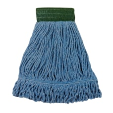 Wilen Cleaning Products Bulldog Cotton Mop