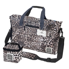 Overland Dog Gear Day Away Tote