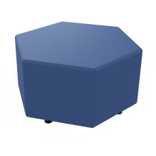 Marco Hexagon Seating Ottoman Pool