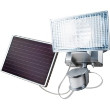 Maxsa Solar Powered 100 LED Motion