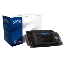 MICR Print Solutions High Yield black